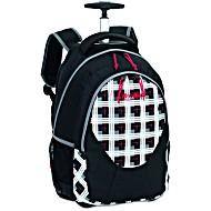 Универсальный школьный рюкзак на колесах Веstway арт. 40028 цвет 0142