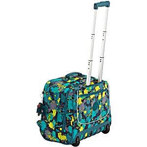 Рюкзак на колесах Kipling CLAS DALLIN